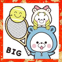 【BIG】くまぽこテニスクラブ